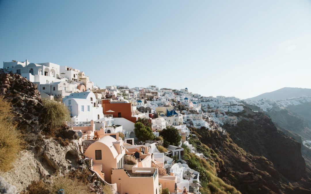 Santorini Global meet up